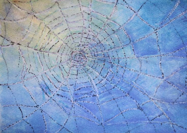 Spindelvev